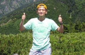 あなたの個性を光らせる八ヶ岳移住プロデューサー朝倉宏典