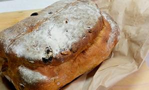 水がおいしいからパン・スイーツがおいしい!?